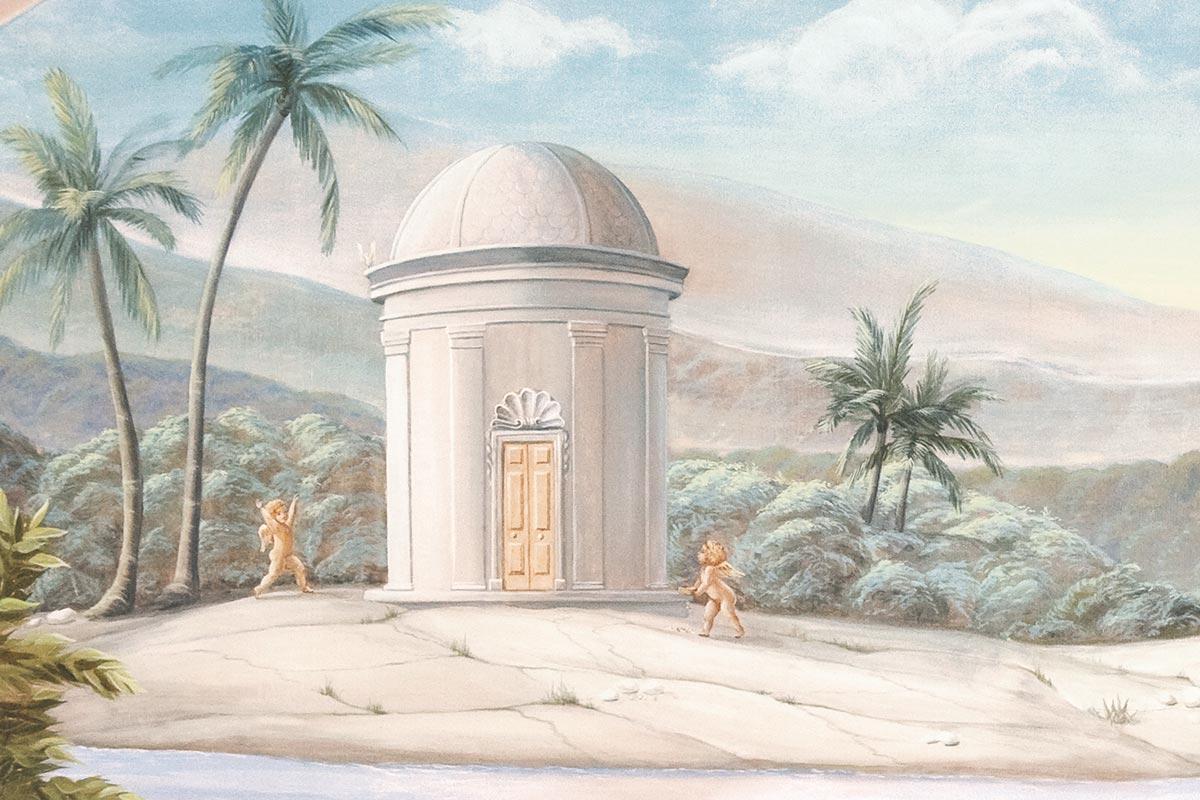 Badezimmer bei Starnberg